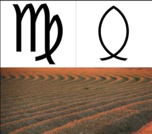 simboli vergine equinozio d'autunno