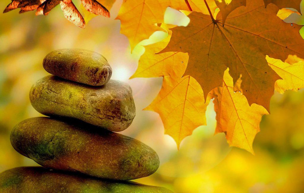incenso ed equinozio d'autunno