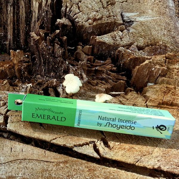 Emerald – Smeraldo
